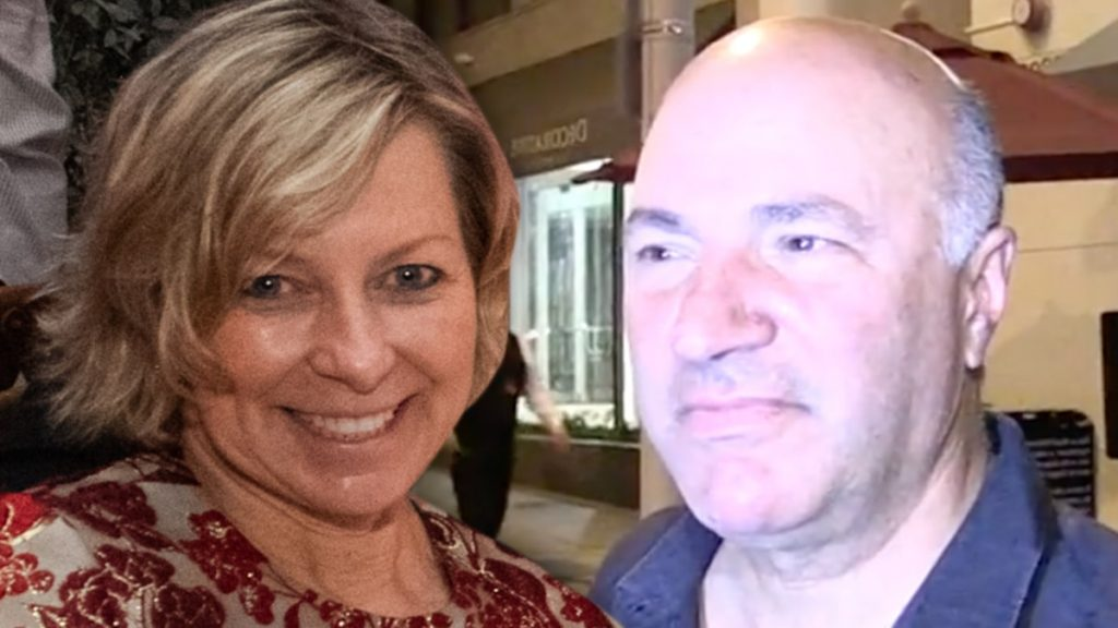 'Mr. Wonderful' Kevin O'Leary's Wife Found Not Guilty in Fatal Boat Crash