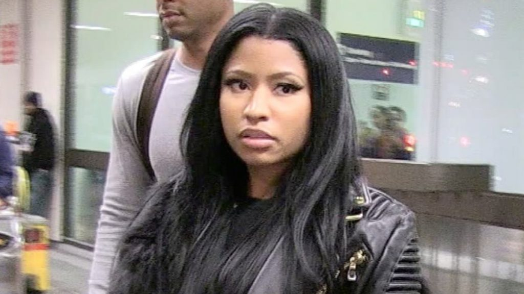 Nicki Minaj Fires Back at Haters of Her COVID-19 Vaccine Stance