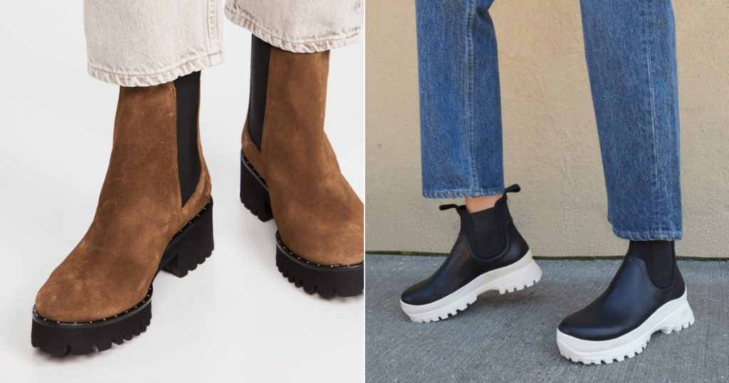18 Cool Chelsea Boots We Can't Stop Thinking About Buying This Fall