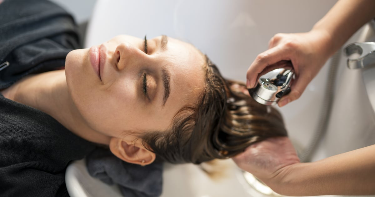 Should You Be Using a Toner For Your Hair? Here's What to Know
