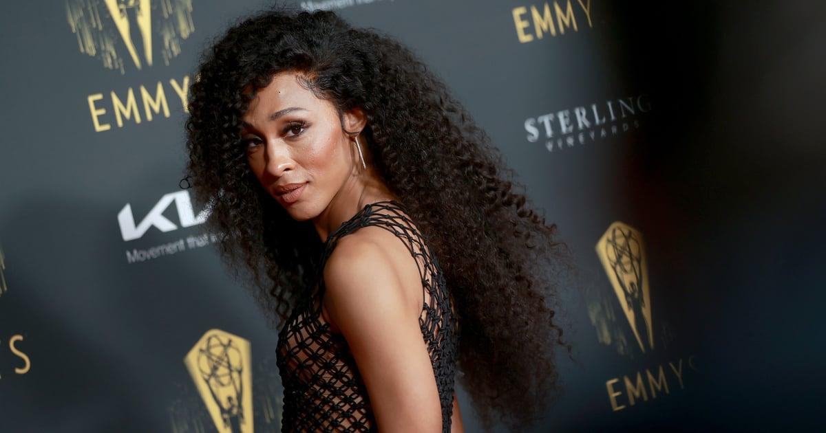 "Mj Rodriguez Celebrates Historic Emmy Nod Ahead of Ceremony: ""I Am Testimony That It Is Possible"""