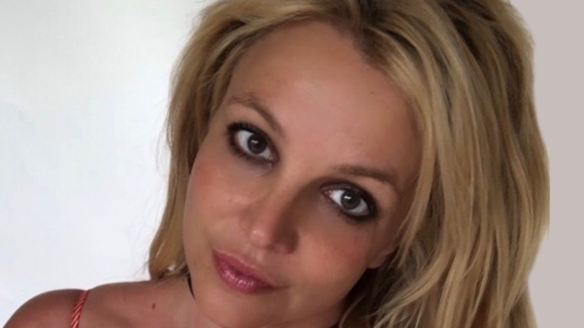 Britney Spears Returns to Instagram, Couldn't Stay Away Too Long