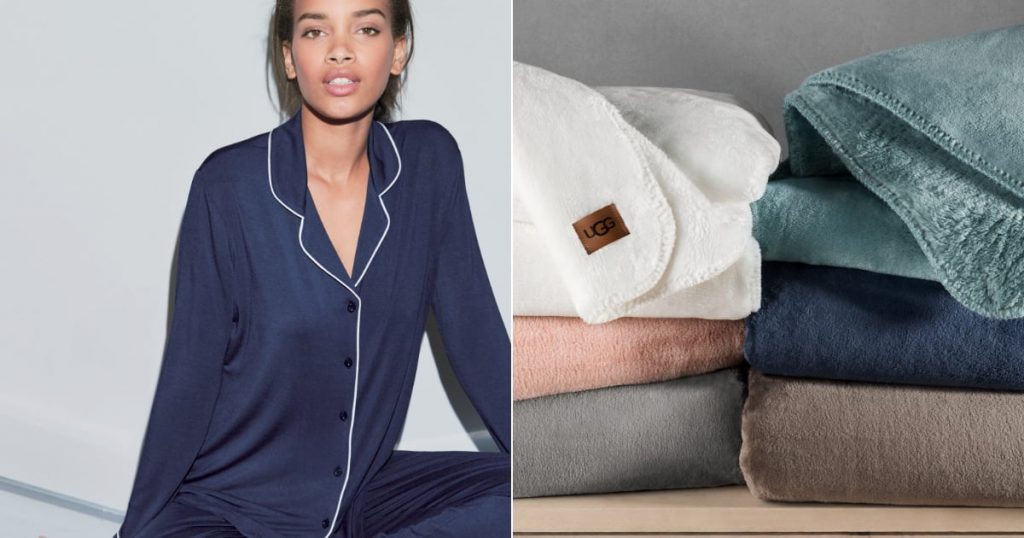 From Comfy Robes to Plush Throws, These 20 Cozy Gifts Are a Luxurious Dream Come True