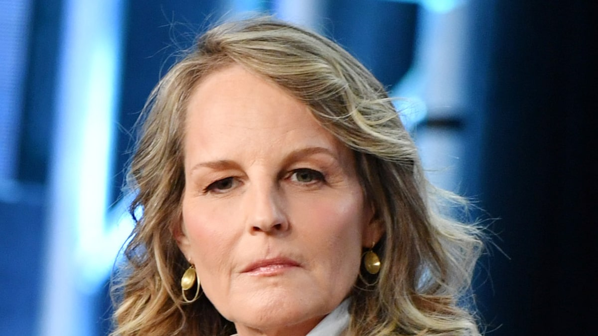 Helen Hunt Sues L.A. Limo Company After Crash Hospitalized Her