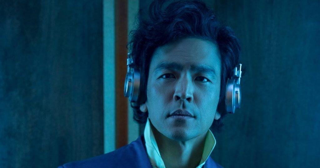 John Cho Transforms Into Spike Spiegel For Netflix's Live-Action Cowboy Bebop Series