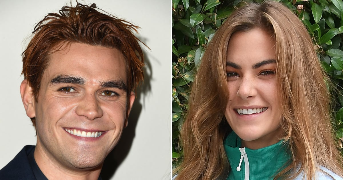 Congratulations Are in Order! KJ Apa and Clara Berry Just Welcomed Their First Baby Boy