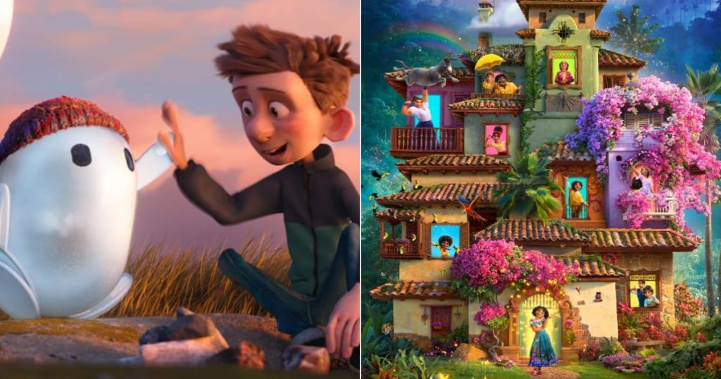 Sing 2 and 8 Other Family Movies That Are Coming Out in 2021