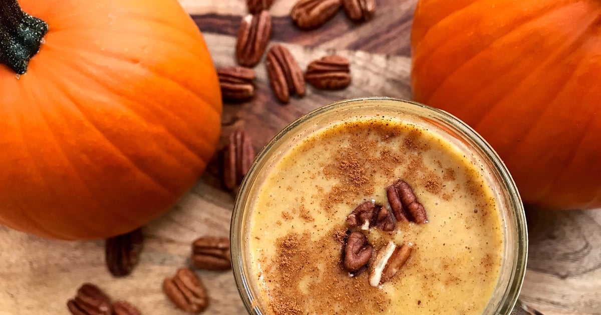 Celebrate the Flavors of Fall With These Warmly Spiced Plant-Based Protein Powders