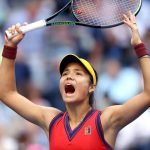 18-Year-Old Emma Raducanu Makes Her Teenage Dream a Reality and Wins the 2021 US Open