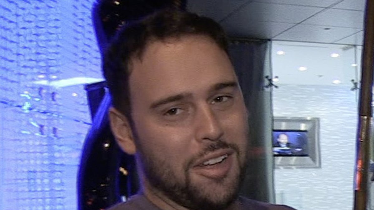 Scooter Braun Buys $65 Million Brentwood Home Amid Divorce