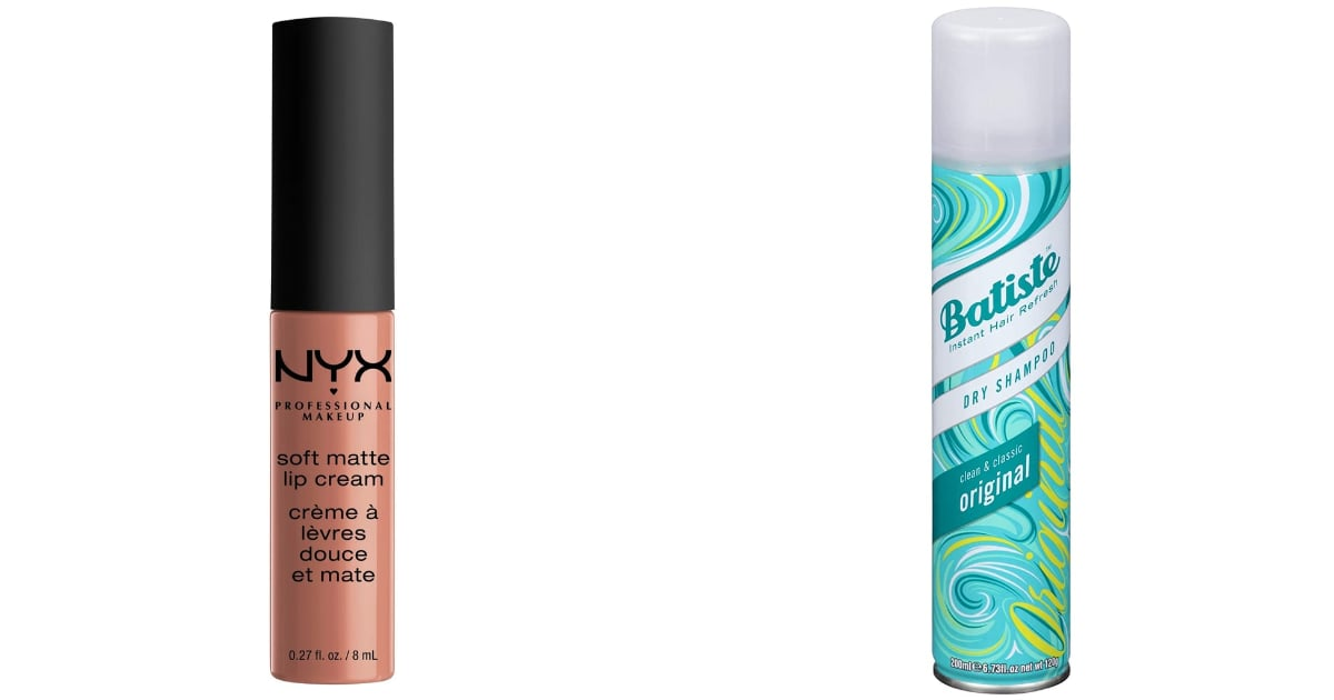 45+ Beauty Products Under $10 to Grab at the Drugstore
