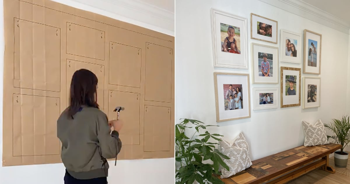 How to Create a Gallery Wall Like a Pro