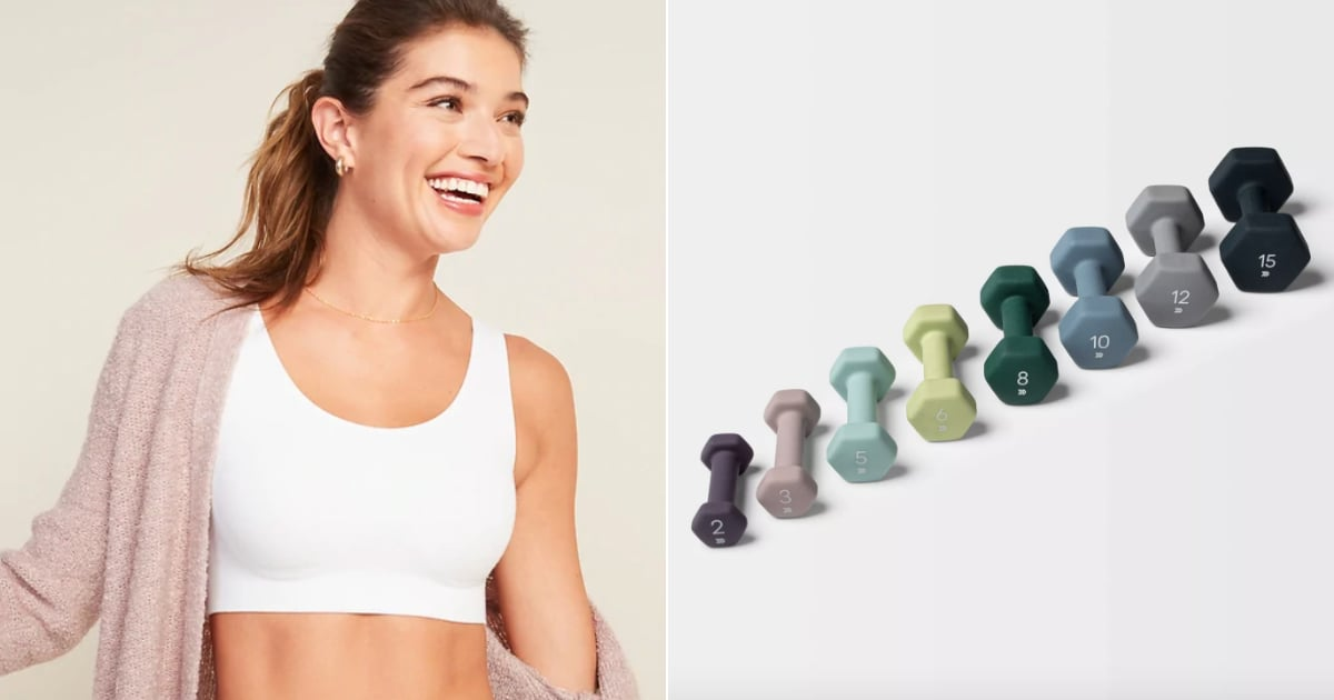 25 Gifts For Fitness Enthusiasts That Won't Cost You a Penny Over $25