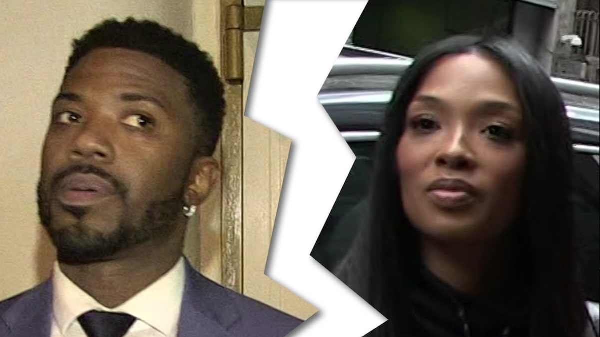 Ray J Files to Divorce Princess Love, Third Time Couple's Filed to End it