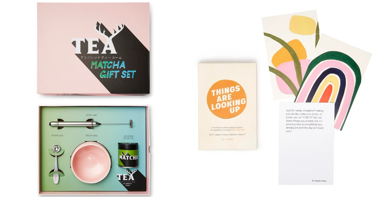 20 Self-Care Gifts That Give a Serious Dose of TLC (Starting at $10)