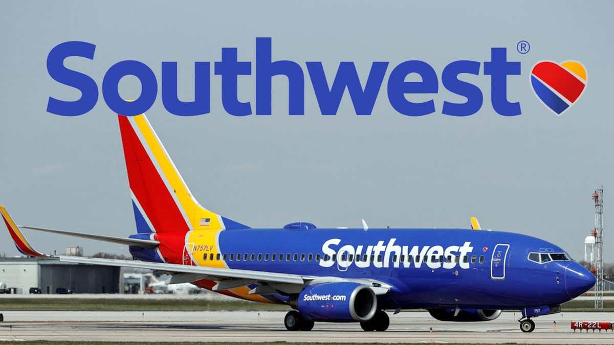 Southwest's Flight Cancelations Speculated to be Pilot Vaccine Strike