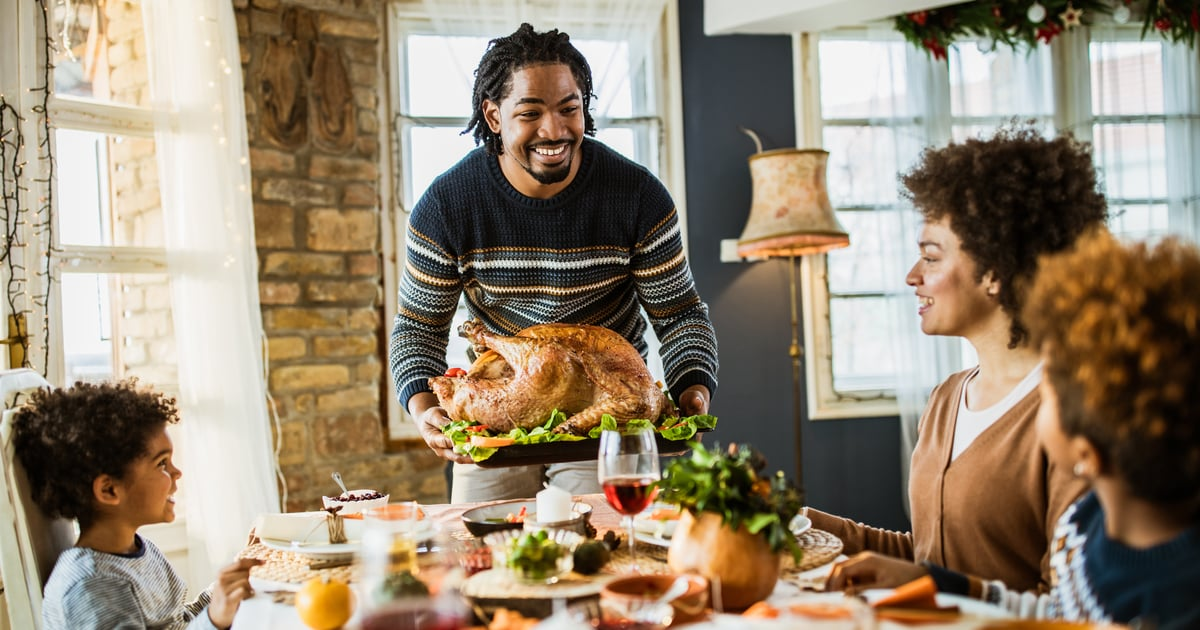 Temperature Check: Here's How to Know If Your Turkey Is Fully Cooked Through