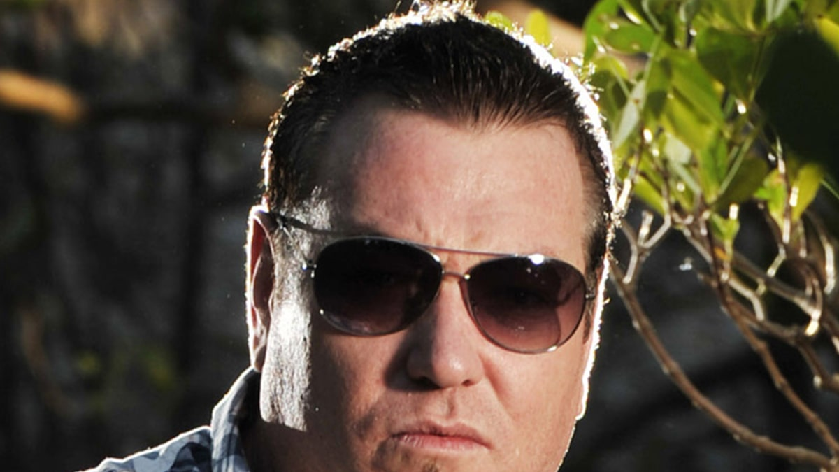 Smash Mouth Singer Steve Harwell Retiring Due to Health Issues After Chaotic Show