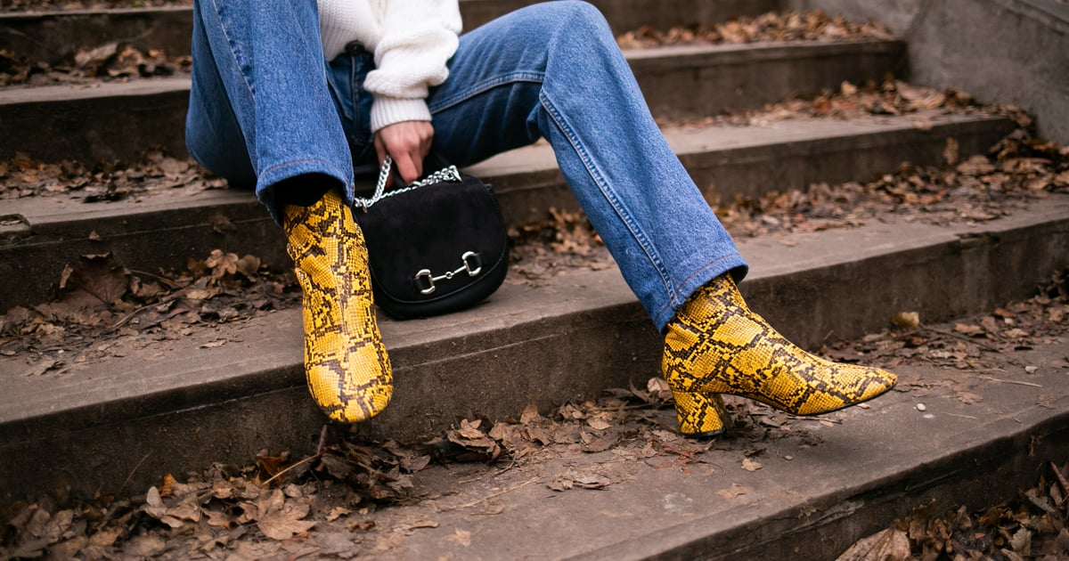 Hi, Here's Your Definitive Guide to Nordstrom's Best Shoes